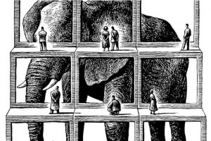 Revelation and Matthew 24 Context Elephant