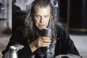 Denethor Steward of Gondor
