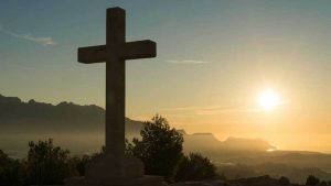 Why Jesus died and What His Death Accomplished