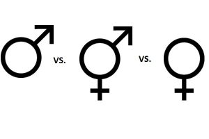 Is God Male Female or Neither-Both What are God's Pronouns