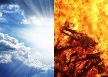 Universal Restoration vs Eternal Torment (Hell)