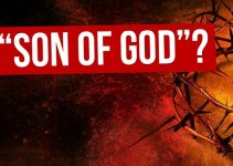 Why Jesus is Called the Son of God and What that Means