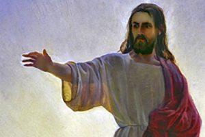 Jesus Great Commission discipleship Matthew 28-19